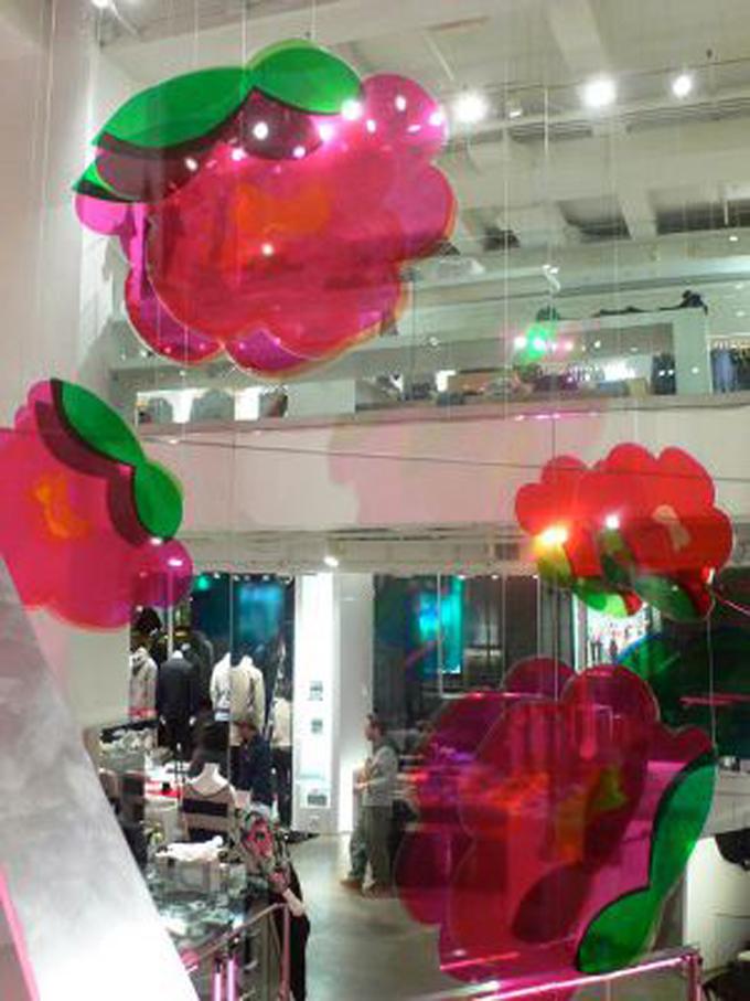 DKNY Spring in Bloom