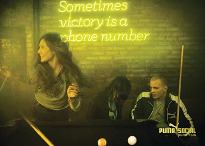 Puma Social