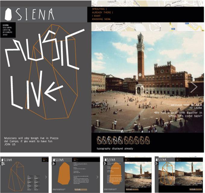 Siena 2019